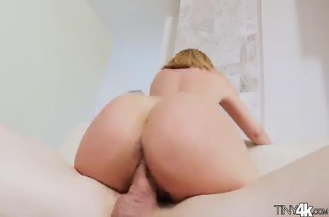 Нимфоманка Диллион Харпер выбирает пенис побольше 5